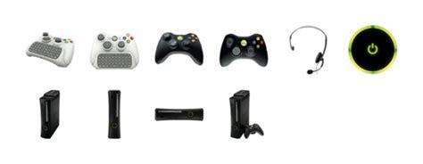 Xbox 360 Elite Icons Icons Set Png Ico Free Download Icon