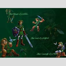 The Legend Of Zelda Ocarina Of Time Fiche Rpg (reviews, Previews, Wallpapers, Videos, Covers