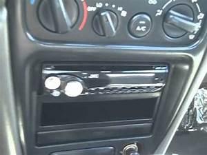 1999 Chevy Prizm