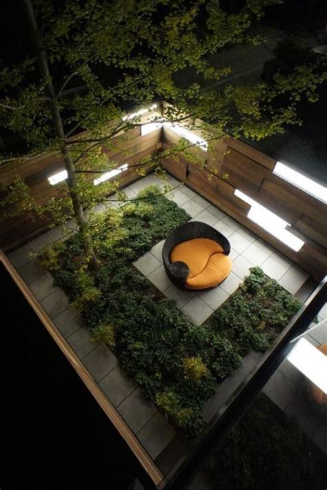 Kleinen Raum Gestalten by 22 Ideen F 252 R St 228 Dtisches Garten Design Wie Den Kleinen