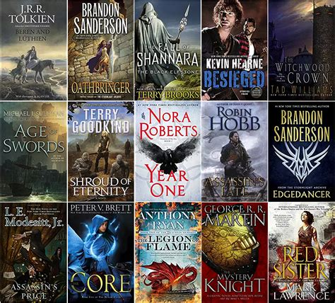 best selling book series michael j sullivan s 15 current best selling epic