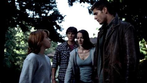 dean s drive a closer look into dean winchester s chevy supernatural s1 e3 dean as the child whisperer en