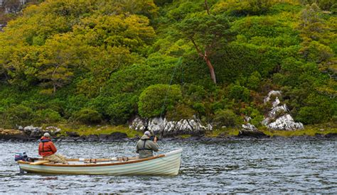 Find A Fishing Boat In Ireland by Angling In Ireland Bass Fishing Ireland
