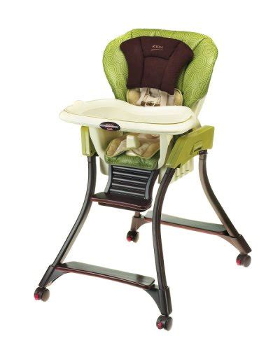 Evenflo High Chairs Recalled by Evenflo Exersaucer Recall Fisher Price Zen Collection