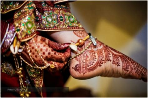 tips  application  bridal mehndi  henna indias