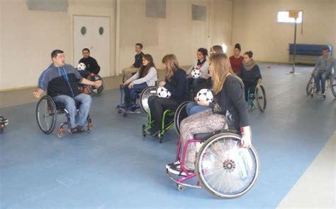 ils ont exp 233 riment 233 le fauteuil roulant sud ouest fr
