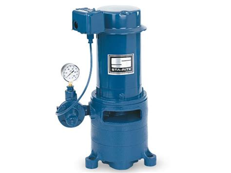Buy Sta-rite Vertical Deep Well Jet Pump