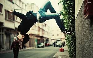 Everything You Wanted to Know About Parkour: Benefits And ...