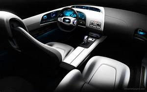View Of Saab Biohybrid Interior Hd Wallpapers : Hd Car ...