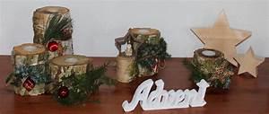 Holzsterne Zum Basteln : eine adventsdekoration blog an na haus und gartenblog ~ Articles-book.com Haus und Dekorationen