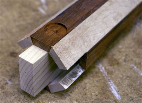 wood work wooden kaleidoscope plans easy diy woodworking projects step  step   build
