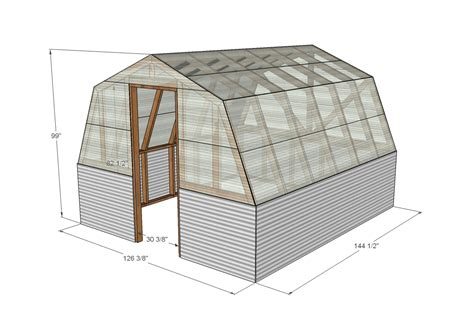 green house floor plans crav barn style greenhouse plans