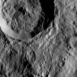 NASA's DAWN mission over dwarf planet Ceres has come to an ...