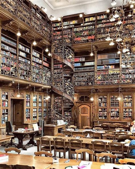 natures lovers    home library design library