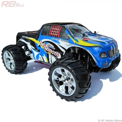 nitro rc monster trucks behemoth nitro rc monstr truck rtr 1 10 off road with 2