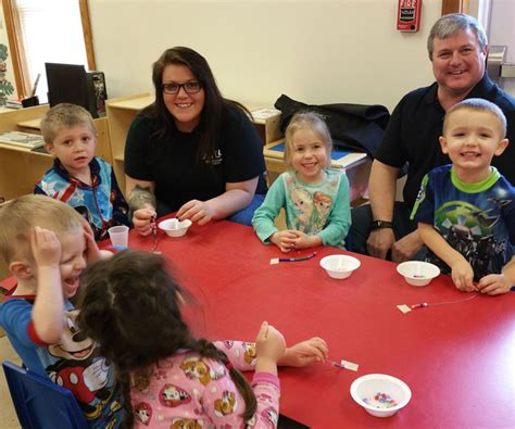 start northern kentucky community commission 132 | Make N Take Classroom Activities