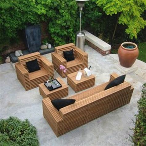 mobilier de jardin en reconstituee tapis chambre design