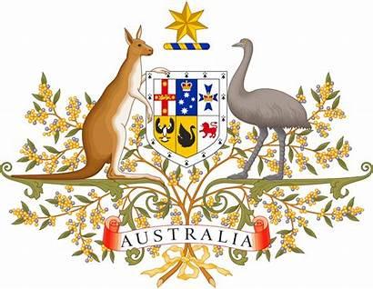 Arms Coat Australia Svg Facts Wiki Wikipedia