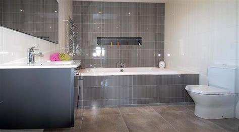 Vitra Tiles Bathroom by Bathroom Tiling Grey White Glazed Tilesjmr Centre