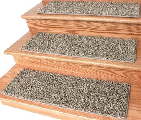 stair tread runners lowes rubber stair treads ideal diy floors 25 x 75cm black