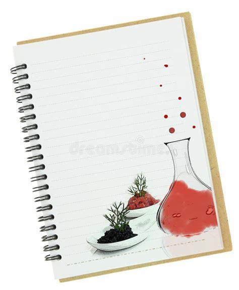 molecular templates stock molecular gastronomy stock photo image of book card 29729942