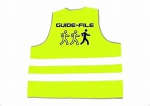 Gilet D U0026 39 Evacuation Guide-file