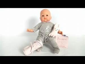 Bébé Corolle Youtube : mon bebe classique dodo baby doll from corolle youtube ~ Medecine-chirurgie-esthetiques.com Avis de Voitures