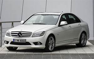 Mercedes Classe A 2008 : 2008 mercedes benz c class ~ Medecine-chirurgie-esthetiques.com Avis de Voitures