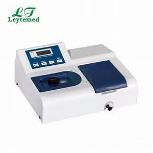 Ltcs07 Spectrophotometer Types Manufacturers