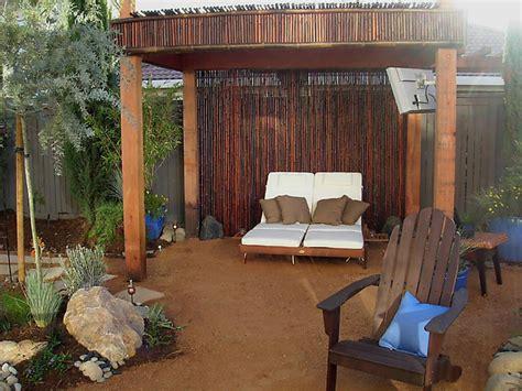 cabana backyard how to build a cabana how tos diy