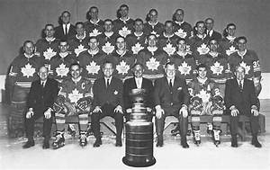 Toronto Maple Leafs 1967 Stanley Cup Champions Toronto