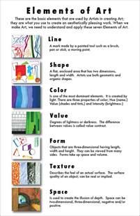 Description Of Artwork by Best 25 Formal Elements Of Art Ideas On Pinterest 7