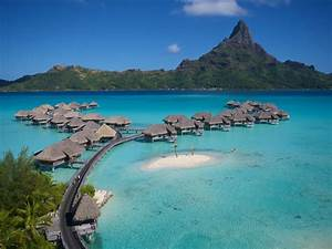 InterContinental Bora Bora Resort and Thalasso Spa: 2017 ...