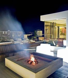 Cheminee Exterieur Bois : astuces pour choisir sa chemin e d 39 ext rieur ~ Premium-room.com Idées de Décoration