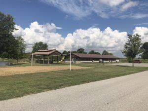 daviess county parks shelters reservations today