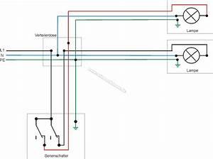 Deckenlampe Mit Schalter : verdrahtung einer lampenfassung unterboden beleuchtung ~ Frokenaadalensverden.com Haus und Dekorationen