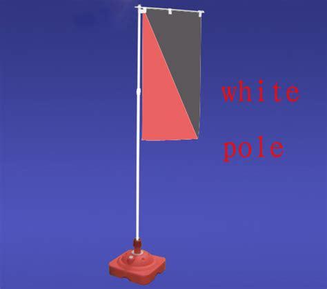 top ups nobori flab bases poles