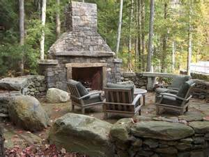 20 Gorgeou Backyard Patio Design Idea How to Make an Outdoor Fire Chimney