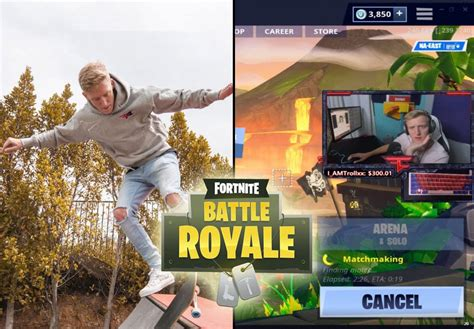 tfue  harsh response  user   account banned  fortnite game life
