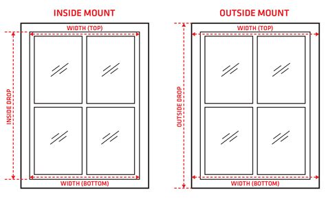 how to measure blinds how to measure your window for roller blinds zone interiors