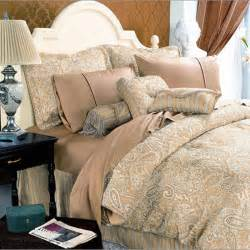 Egyptian Cotton Bed Linens