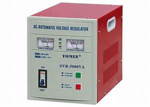 Servo Motor Home Electrical Stabilizer   Voltage