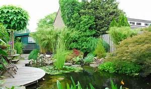 Pflanzen Japanischer Garten : gartenstile ~ Lizthompson.info Haus und Dekorationen