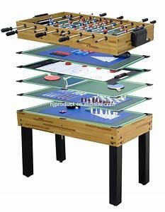 Spieltisch 12 In 1 : 12 in 1 multi sports game table indoor foosball soccer table with full accessories buy 12 in 1 ~ Yasmunasinghe.com Haus und Dekorationen