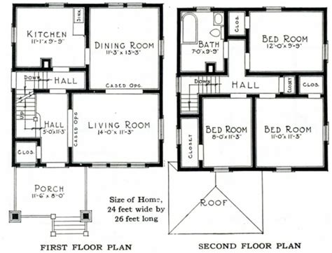 American Foursquare Floor Plans Modern by The Foursquare Past Present Everett Custom Homes