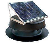 best rated attic fan amazon com solar attic fan 24 watts 2000 sq ft