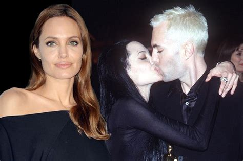 angelina jolies incest kiss explained actress