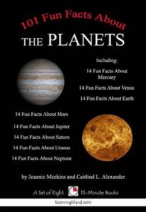 FUN FACTS ABOUT VENUS