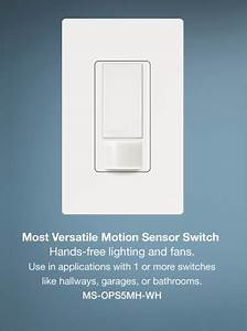 Lutron Light Switch Timer Manual