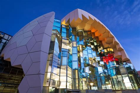 design smarts geelong library  heritage centre  arm